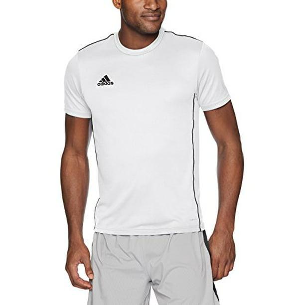 adidas Men's Core 18 Training Jersey, Small