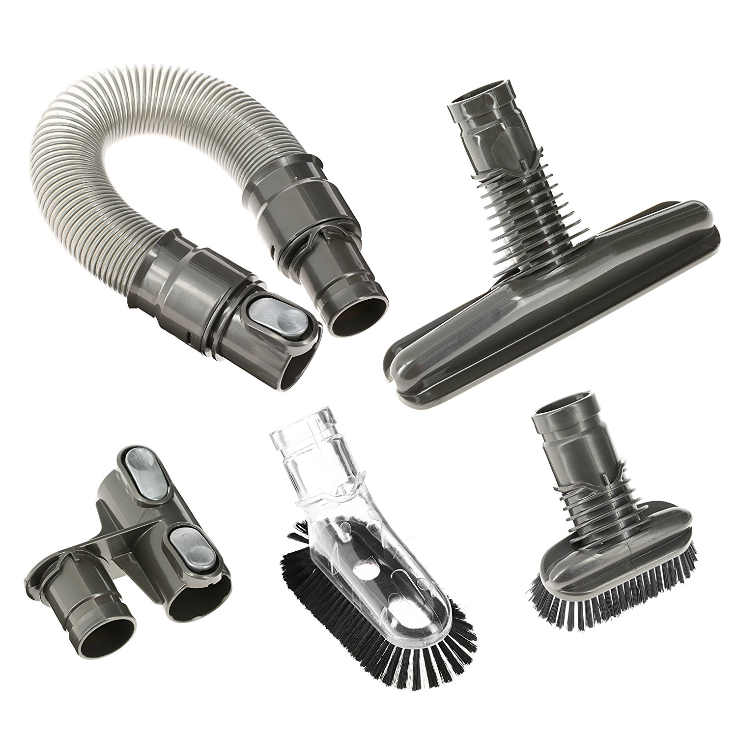 Tool Kit & Hose For Dyson DC16 DC31DC35 DC44 DC56 DC59 Handheld Vacuum Cleaners