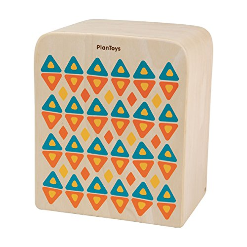 PlanToys 6424 Rhythm Box II Music Set - image 1 of 1