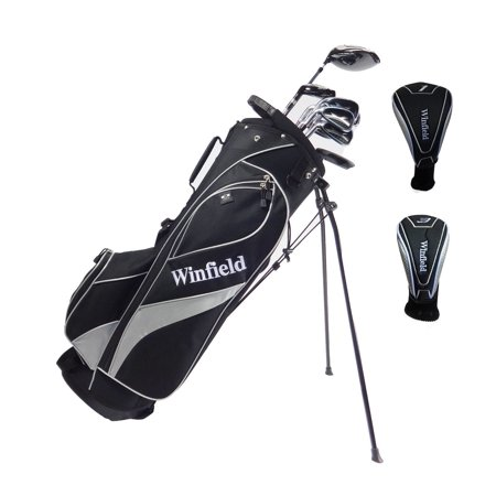 Winfield VERTEX Men's Golf Package Set / 12-pc Pkg / RIGHT HAND