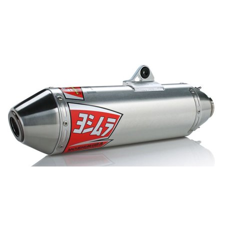 YOSHIMURA SIGNATURE RS-2 FULL SYSTEM EXHAUST SS-AL-SS