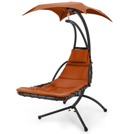 of product outdoor orbital gravity chairs lounger bellezza zero rocking rating chaise our chair folding orange furniture recliner foldable out lounge