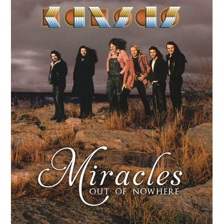 Miracles Out of Nowhere (Includes DVD) (CD)
