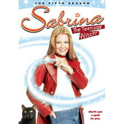 Sabrina the Teenage Witch: The Fifth Season (DVD) by PARAMOUNT STUDIO