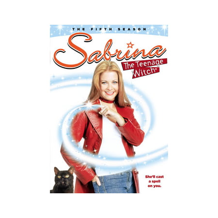 Sabrina the Teenage Witch: The Fifth Season (DVD)](Sabrina The Teenage Witch Halloween Party)