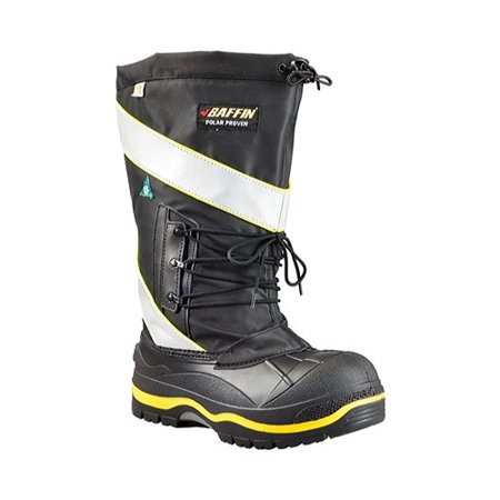 Men's Baffin Derrick Safety Toe and Plate Boot ()