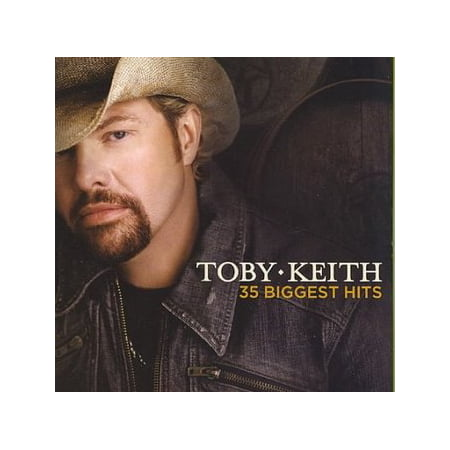 Staffordshire Toby (Toby Keith - 35 Biggest Hits)