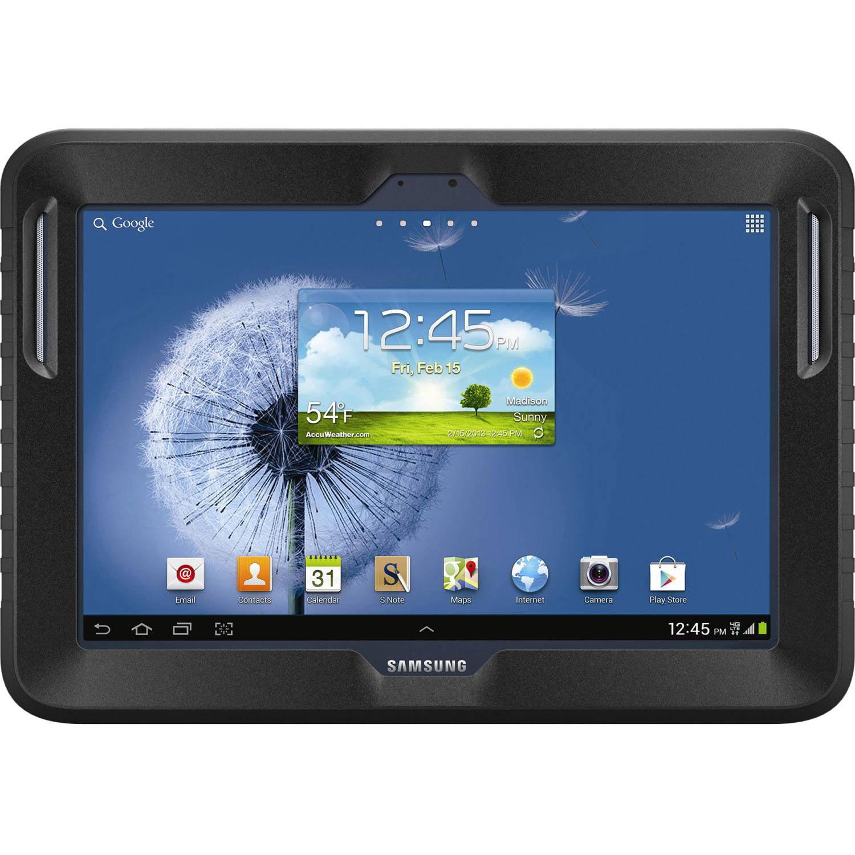 OtterBox Samsung Galaxy Note 10.1 Case Defender Series, Black