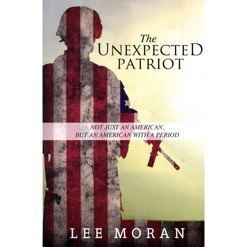 The Unexpected Patriot: Not Just an American, but an American With a Period
