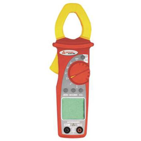 Digital Clamp Meter,400A,600V AMPROBE ACDC-400 ()