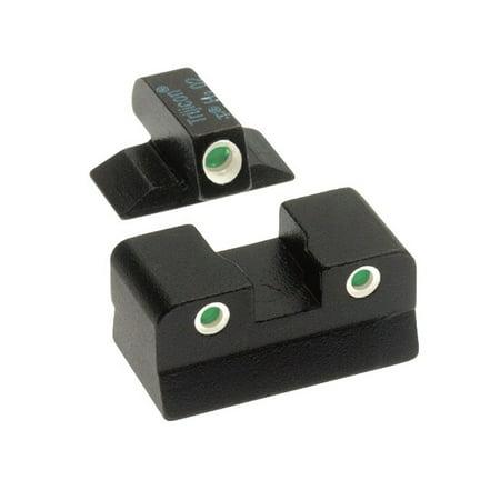 Trijicon Smith & Wesson Bright and Tough 3 Dot Night Sight