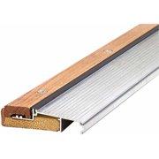 """M-D Products 76265 36"""" Aluminum Threshold"""
