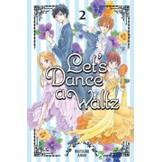 Let's Dance a Waltz - eBook