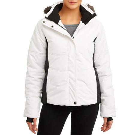 Iceburg Women's Insulated Ski Jacket (Ski Jacket Women 1x)