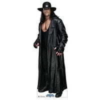 Lifesize Undertaker (WWE) Cardboard Cutout Standup