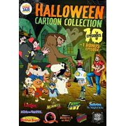 Halloween Cartoon Collection (Full Frame) for $<!---->