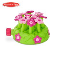 Deals on Melissa & Doug Pretty Petals Sprinkler