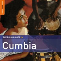 Rough Guide To Cumbia (CD)