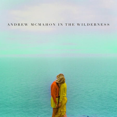 Andrew McMahon in the Wilderness (CD)