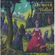 Murder Ballad (Paperback)