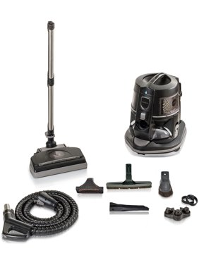 Genuine E2 Black E Series Rainbow Vacuum Cleaner 5YR Warranty