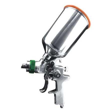 ASTRO PNEUMATIC HVLP505 Spray Gun,1.5 mm Nozzle,w/Cup,HVLP (Neiko 2-0 Mm Hvlp Air Spray Gun)