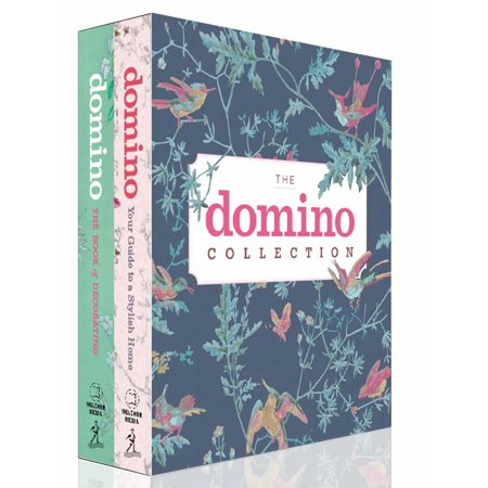 The Domino Decorating Books Box Set : The Book of Decorating and Your Guide to a Stylish Home