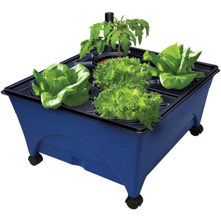 Emsco Group 2370 Hydro Pickers Hydroponic Raised Bed Gardening System