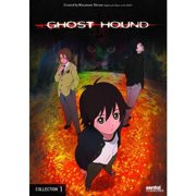 Ghost Hound: Collection 1 by