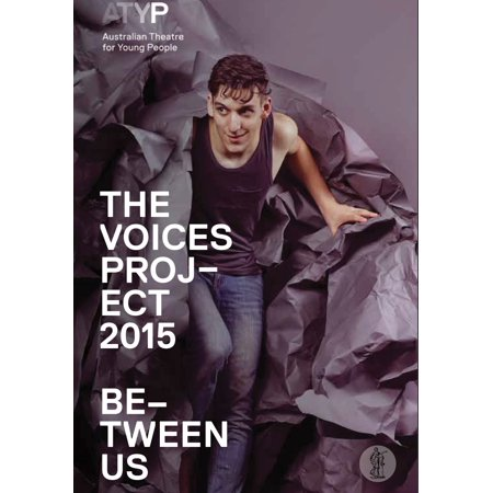 The Voices Project 2015: Between Us - eBook