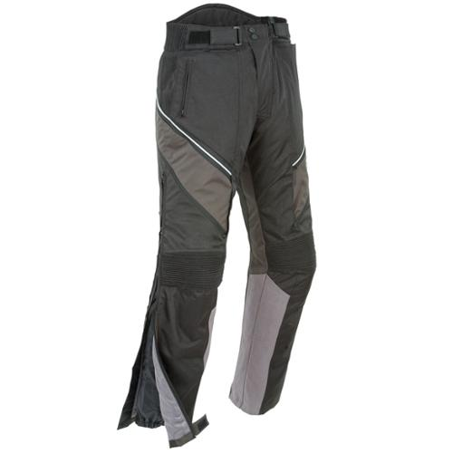 Joe Rocket Alter Ego 2.0 Waterproof Pants Black/Grey