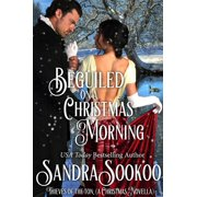 Beguiled on a Christmas Morning - 4.5 - eBook