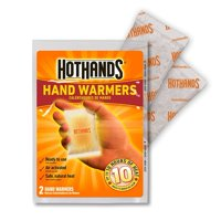 Deals on HotHands Hand Warmers 3 Two Pair Packs 6 warmers