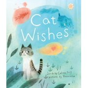 Cat Wishes (Hardcover)