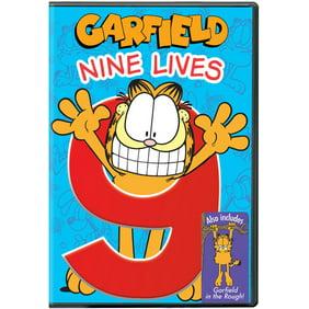 Garfield S Halloween Adventure Dvd Walmart Com Walmart Com