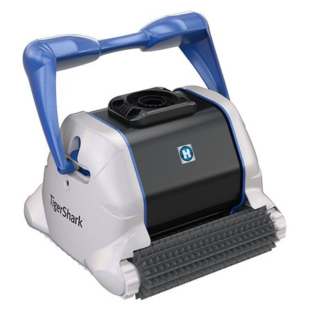 Hayward Pool RC9990CUB Tigershark Q QC Robotic Cleaner with Quick Clean Option