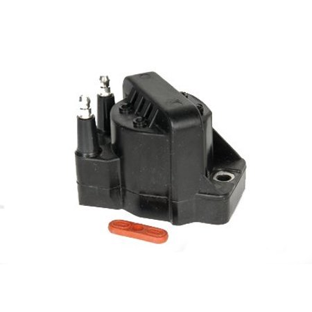 D555 GM Original Equipment Ignition Coil, High quality coated windings to improve durability and provide protection against internal shorts and.., By ACDelco from USA