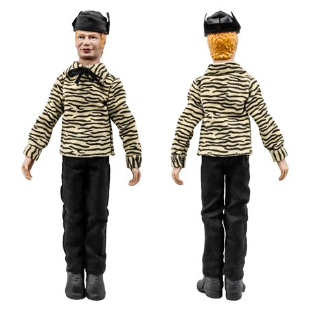 Batman Classic TV Series Action Figures: The Catwoman Henchman Orange Hair [Loose in Factory Bag] (Classic Catwoman)