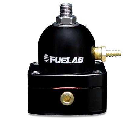 Fuelab 54501-1 Fuel Pressure Regulator 545 Series  - image 1 of 1