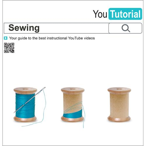 Carlton Books Sewing You Tutorial