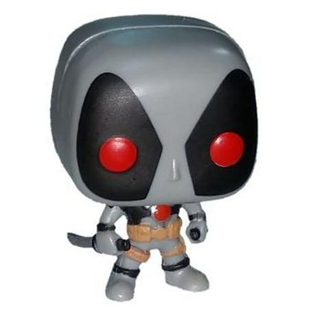 Dead Pool Suit (Funko Pocket POP! Marvel Deadpool Mystery Mini Pop [X-Force Suit] [No)