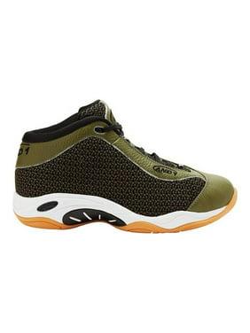 Men's AND1 Tai Chi Mid Sneaker