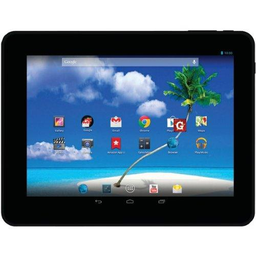 "Proscan Plt8802g-8g 8 Gb Tablet - 8"" - Wireless Lan - 1 Ghz - 512 Mb Ram - Android 4.2 Jelly Bean - Slate - 800 X 600 Multi-touch Screen Display (plt8802-8gb)"