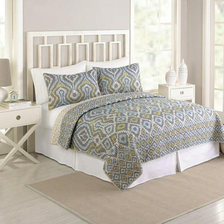 Better Homes and Gardens Aberdeen Bedding Quilt