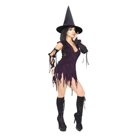 Adult Moonlight Witch Costume Rubies