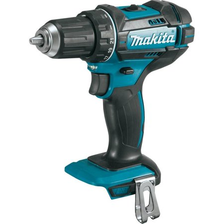 Makita-XFD10Z 18 Volt LXT Lithium-Ion Cordless 1/2 in. Driver-Drill (T ()