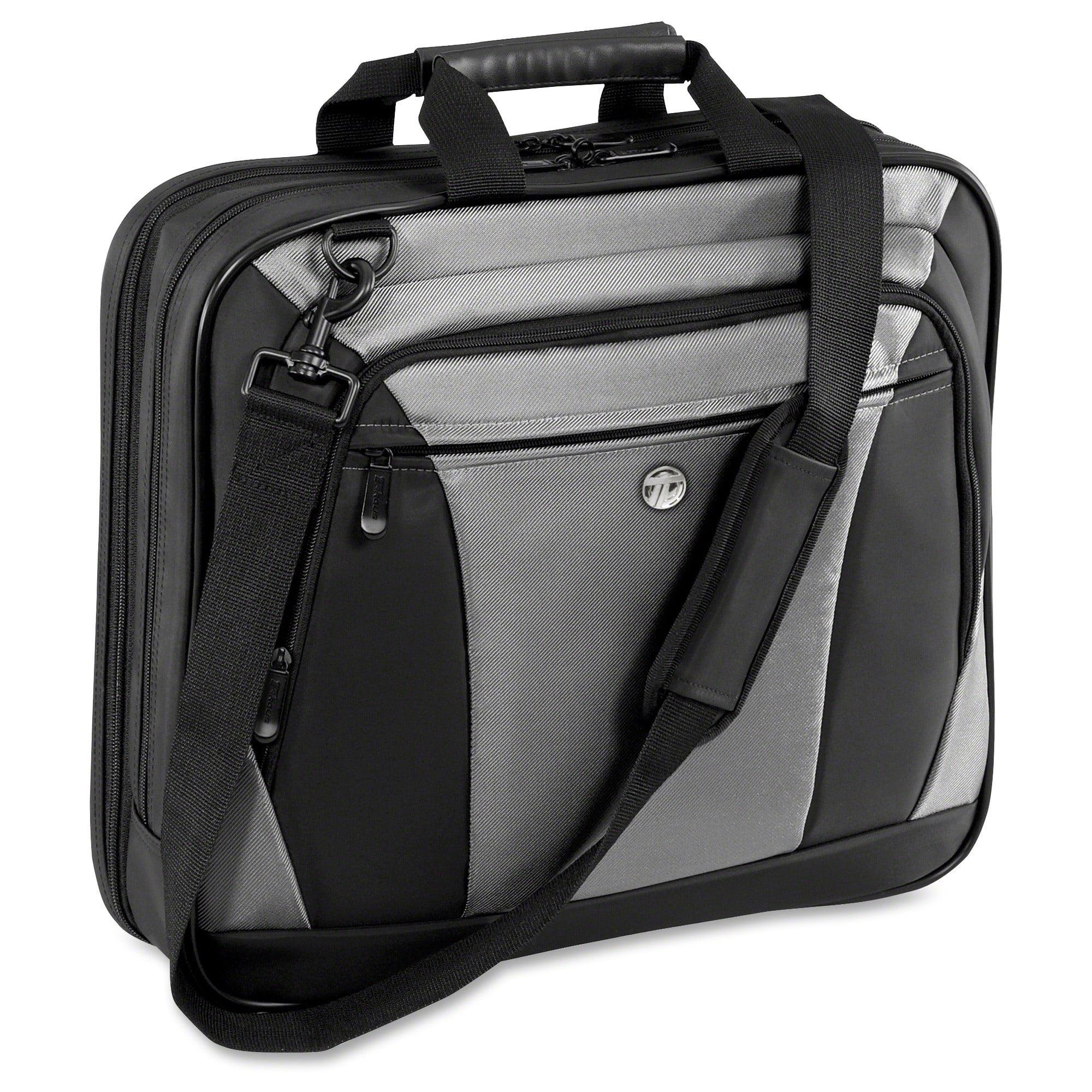 "Targus CityLite TBT050US 16"" Notebook Case - Nylon - 13.5"" Height (Refurbished)"