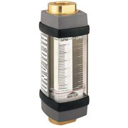 HEDLAND H705B-030 Flowmeter,GPM/LPM  3.0 - 30 / 10-115