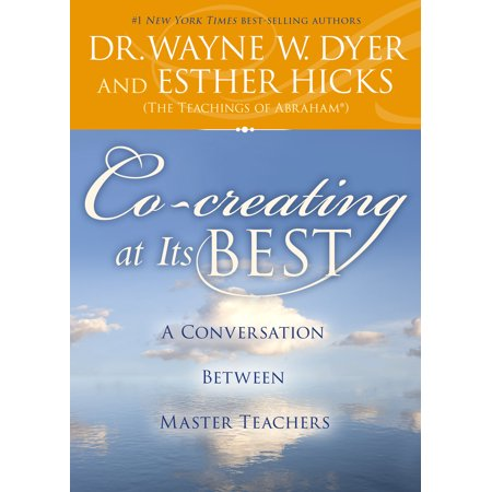 Co-creating at Its Best : A Conversation Between Master
