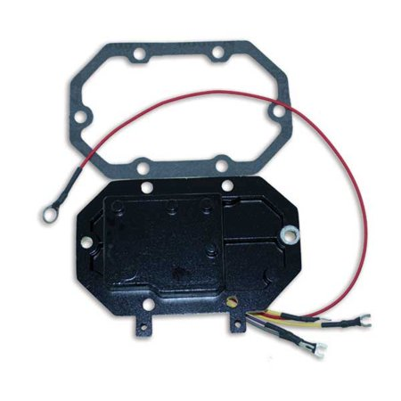 7812 Voltage Regulator - CDI Electronics 193-4205 Johnson/Evinrude Voltage Regulator - 4 Cyl. 10 Amp (1985-2001)